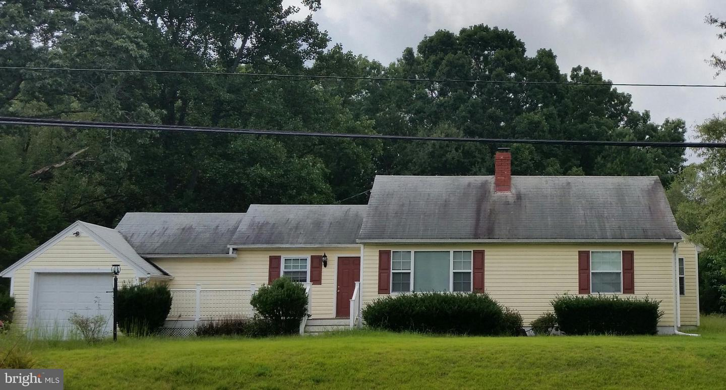 Other Residential for Rent at 6515 Indian Head Hwy Bryans Road, Maryland 20616 United States