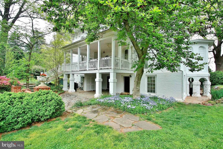 Land for Sale at 12460 Mayhurst Ln Orange, Virginia 22960 United States