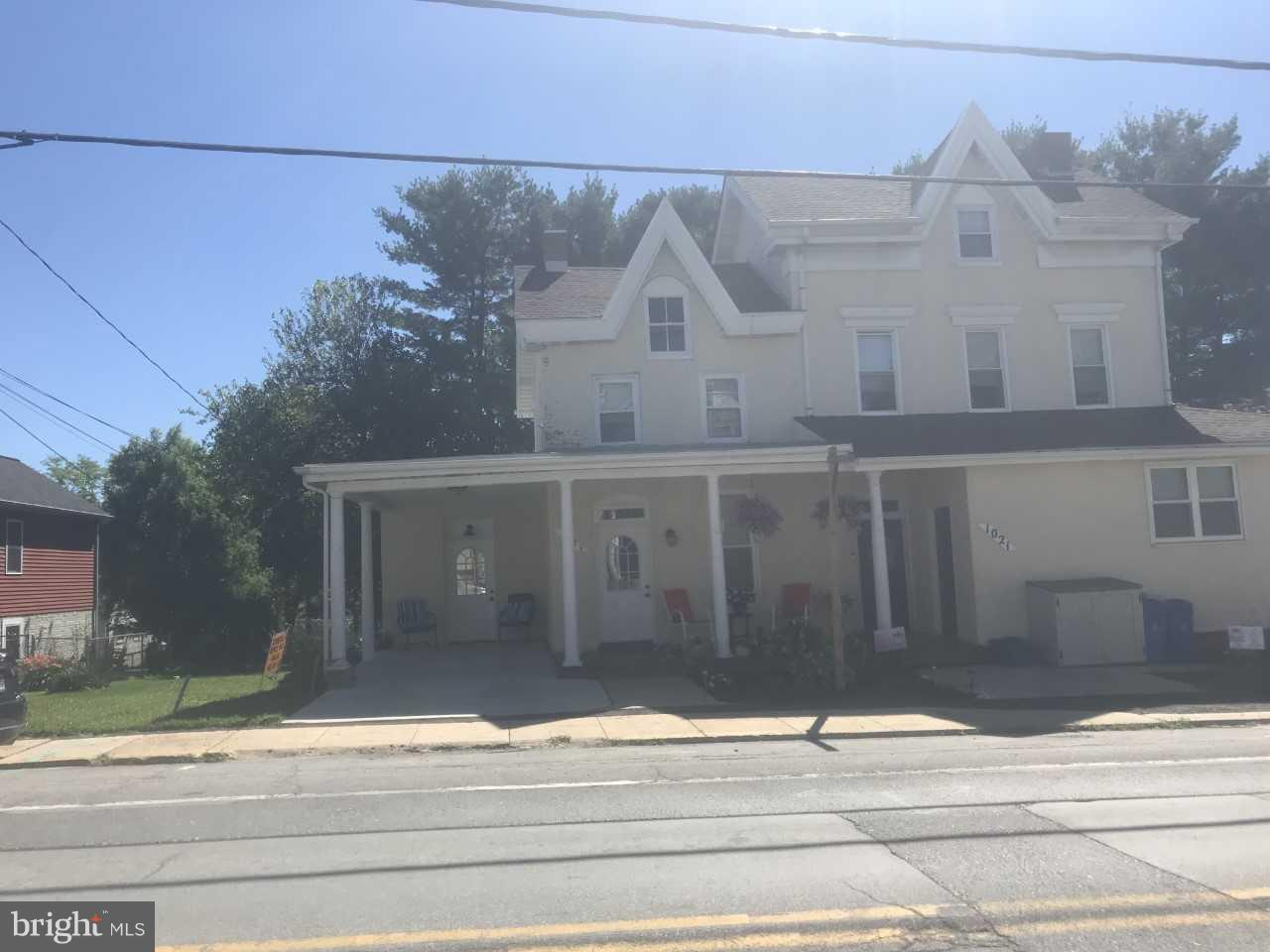 Other Residential for Rent at 1021 Main St Hampstead, Maryland 21074 United States