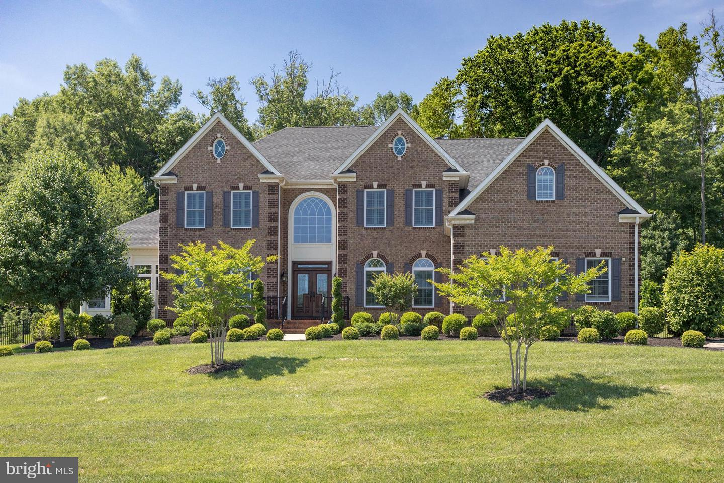 Single Family Home for Sale at 1678 Hunting Crest Way 1678 Hunting Crest Way Vienna, Virginia 22182 United States