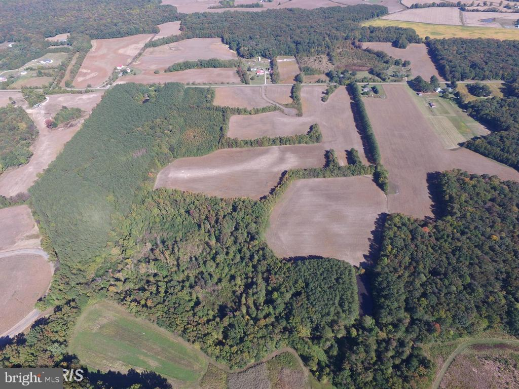 Land for Sale at Duhamel Corner Rd Templeville, Maryland 21670 United States