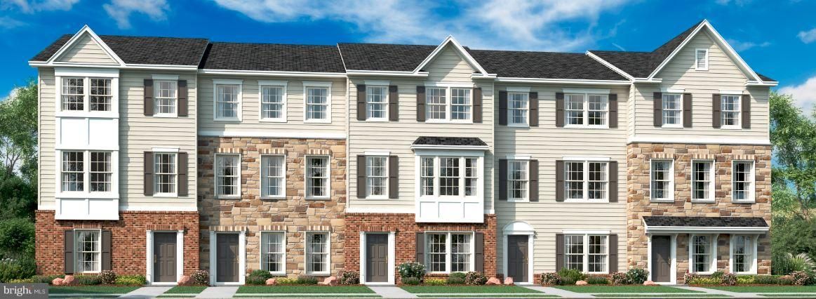 Single Family for Sale at Tydings Park Rd Frederick, Maryland 21702 United States