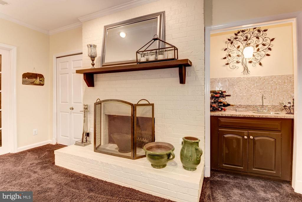 Family Room - 1807 24TH ST S, ARLINGTON