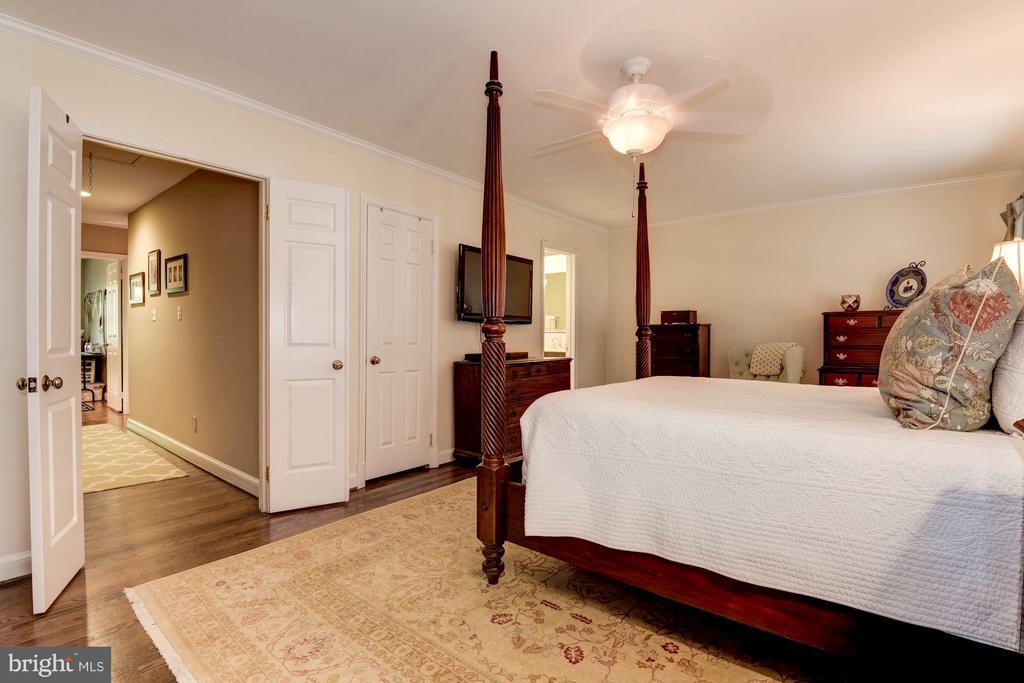 Master Bedroom - 1807 24TH ST S, ARLINGTON