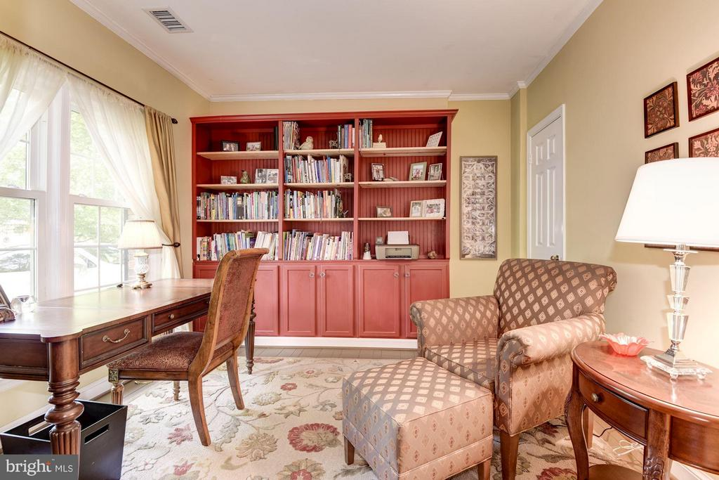 Bedroom/Study - 1807 24TH ST S, ARLINGTON