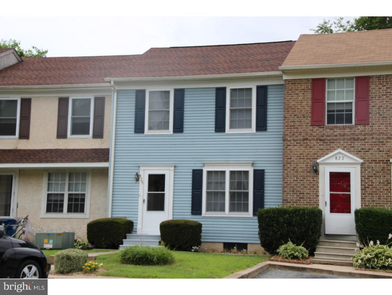 Single Family Homes per Affitto alle ore Camden, Delaware 19934 Stati Uniti