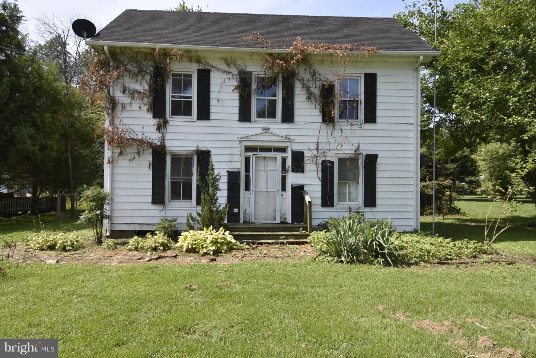 Single Family for Sale at 6414 Bozman Neavitt Rd Neavitt, Maryland 21652 United States