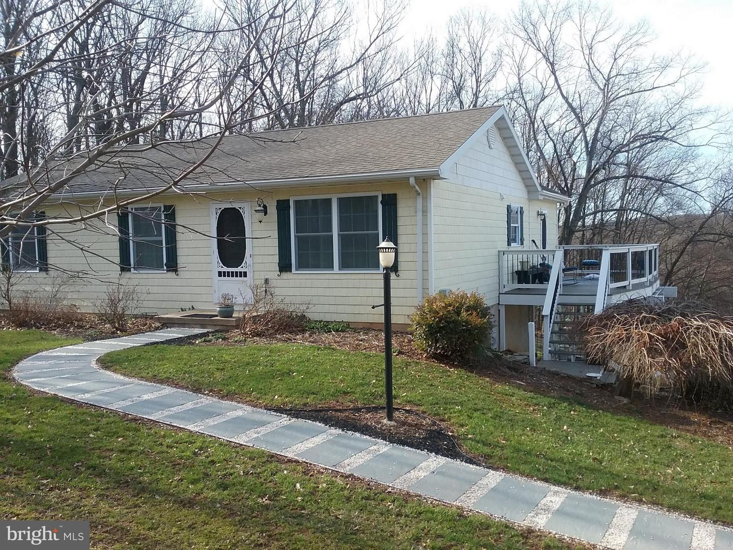 Farm for Sale at 2800 Beckleysville Rd Millers, Maryland 21102 United States