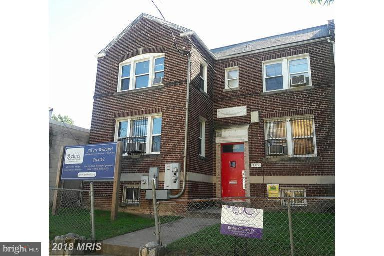Other Residential for Sale at 2217 Minnesota Ave SE Washington, District Of Columbia 20020 United States