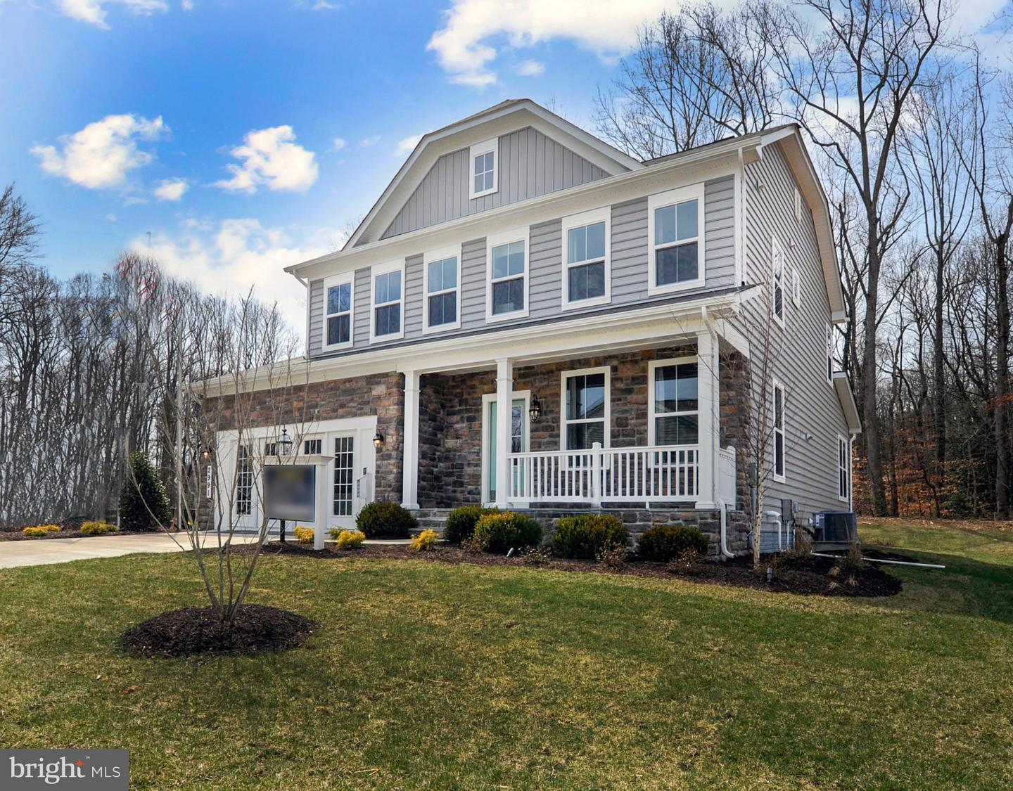 Single Family for Sale at 2031 Whiteford Rd Whiteford, Maryland 21160 United States
