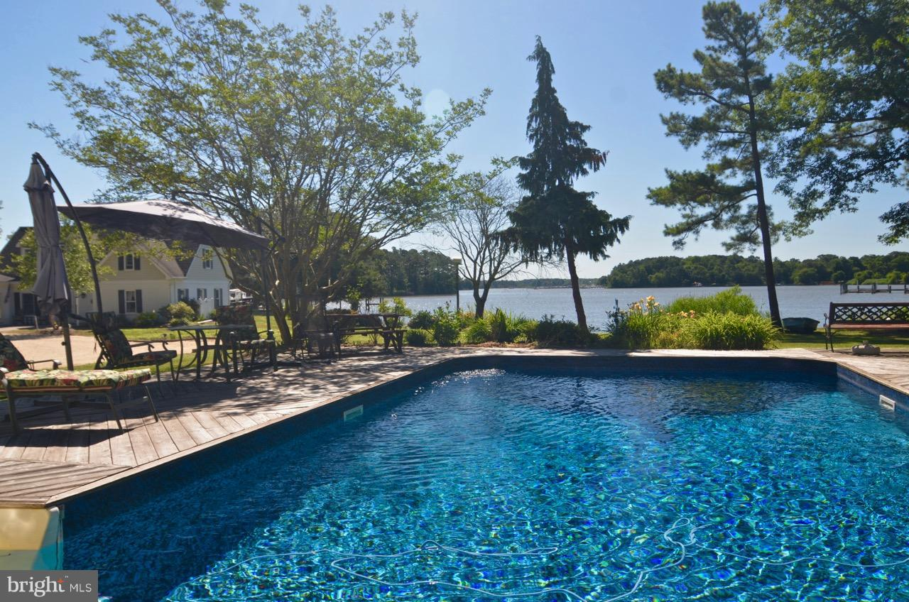 Single Family for Sale at 5343 Edesville Rd Rock Hall, Maryland 21661 United States