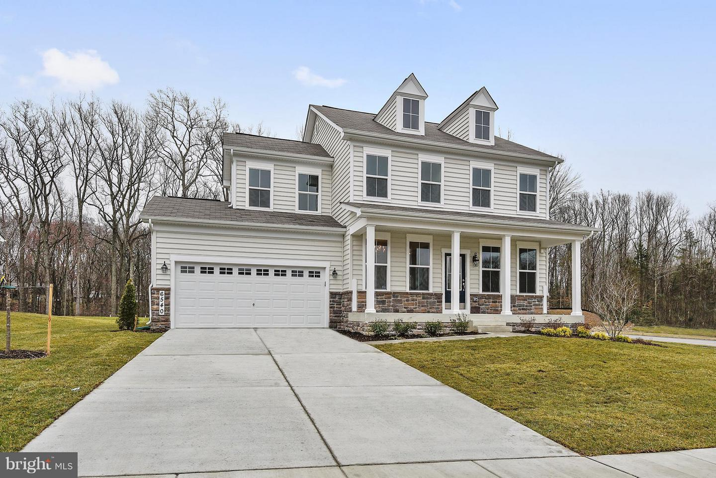 Single Family for Sale at 2031b Whiteford Rd Whiteford, Maryland 21160 United States