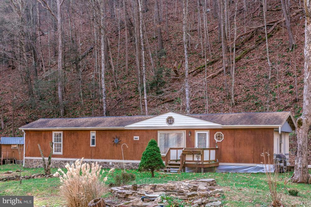 Land for Sale at 21501 Bennett Run Rd Bergton, Virginia 22811 United States