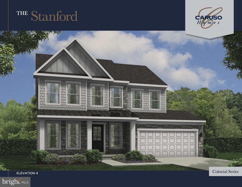 Single Family for Sale at 17053 Railroad St Washington Grove, Maryland 20877 United States