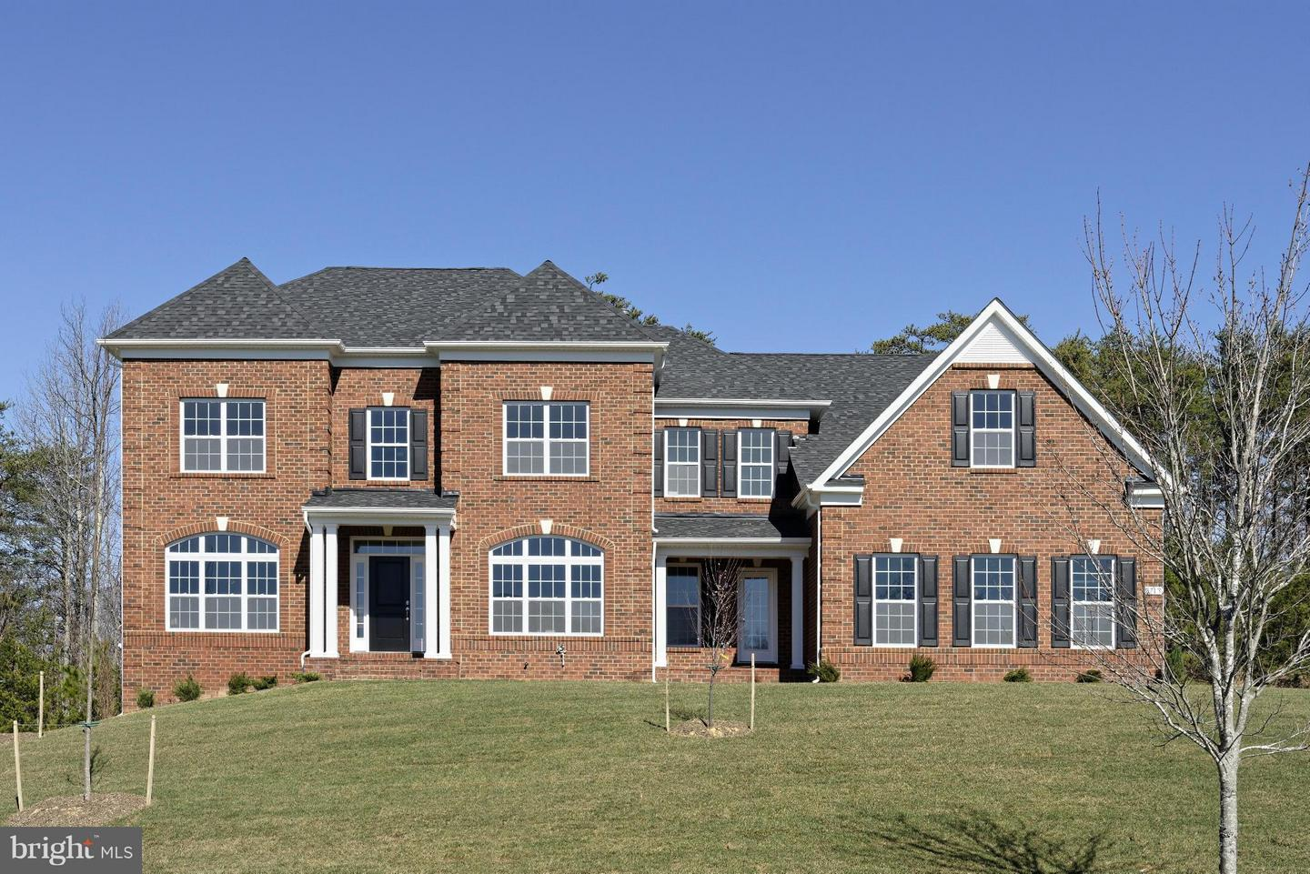 Photo of home for sale at 12801 Carolina Meadow Ln. Road, Clinton MD