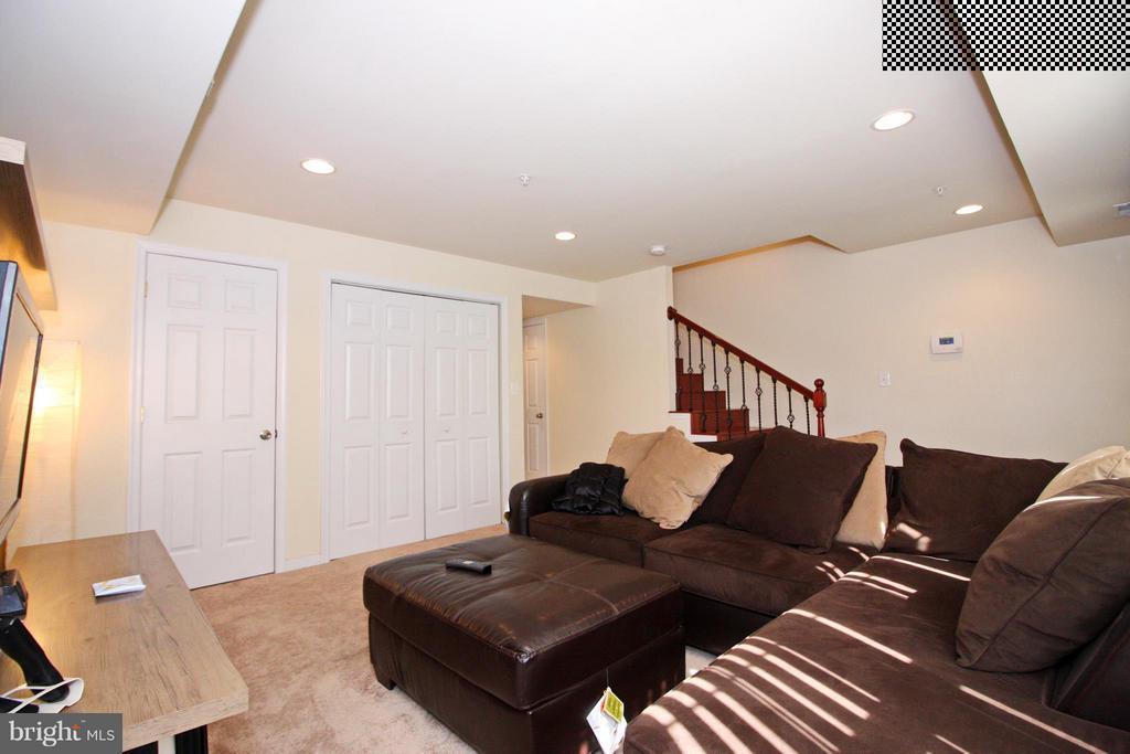 Family Room - 3431 23RD ST SE, WASHINGTON