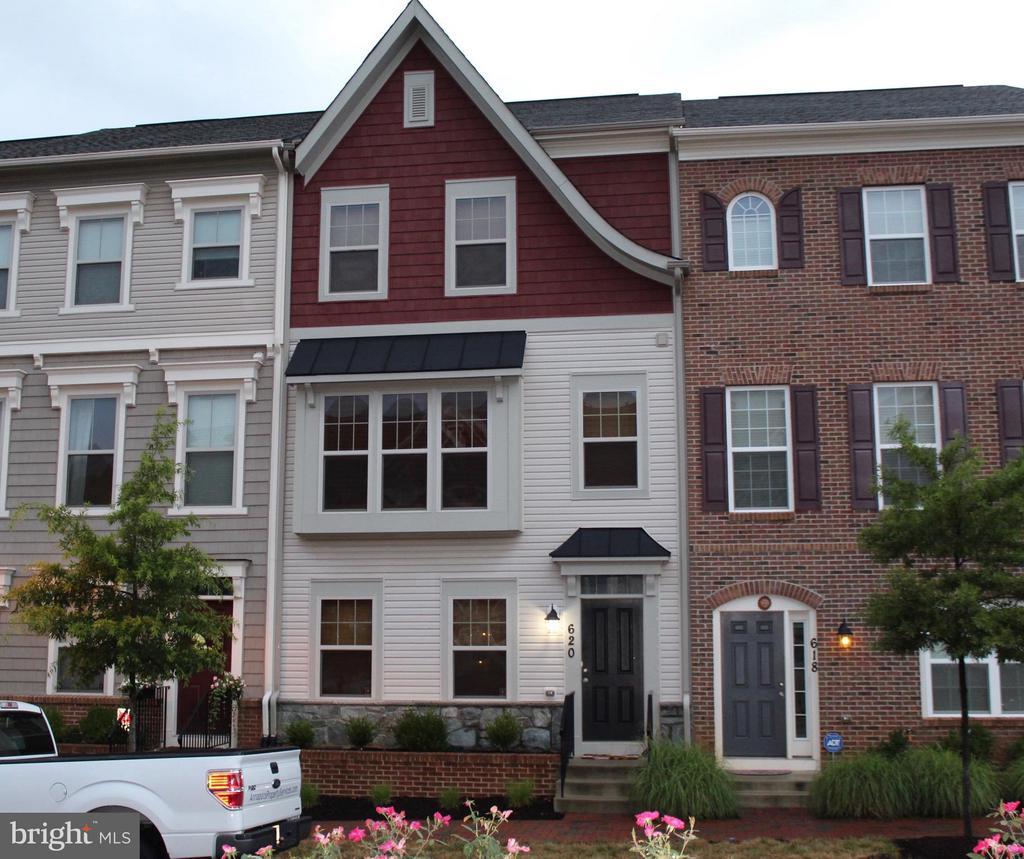 620  S. CHERRY GROVE AVENUE, Annapolis, Maryland