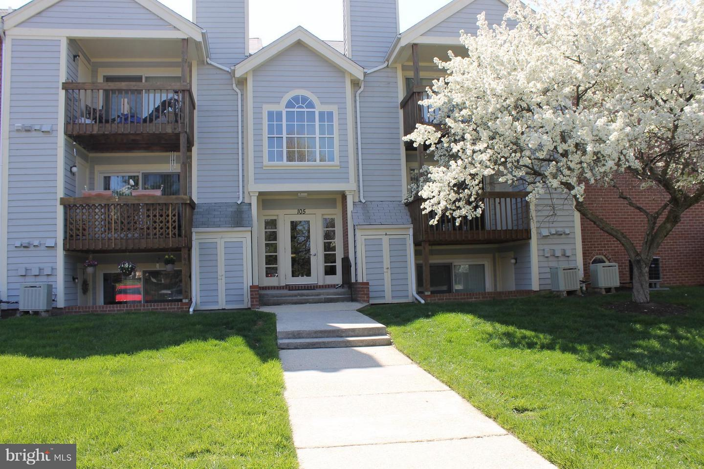 Other Residential for Rent at 105 Three Coin Way #101 Glen Burnie, Maryland 21060 United States