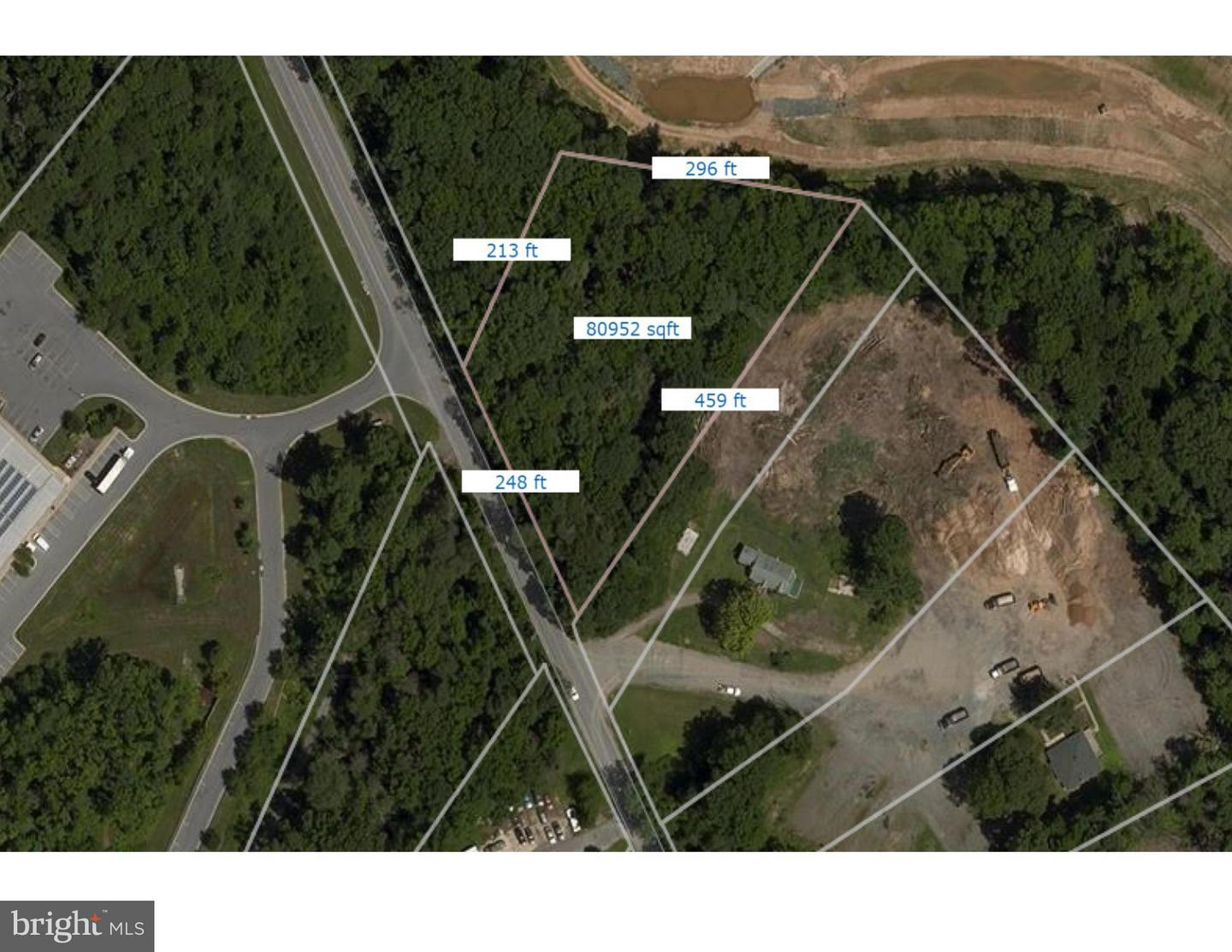 Land for Sale at Montevideo Rd Jessup, Maryland 20794 United States
