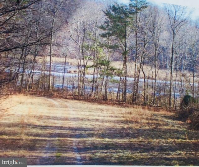 Land for Sale at 1615 Pushaw Station Rd Sunderland, Maryland 20689 United States