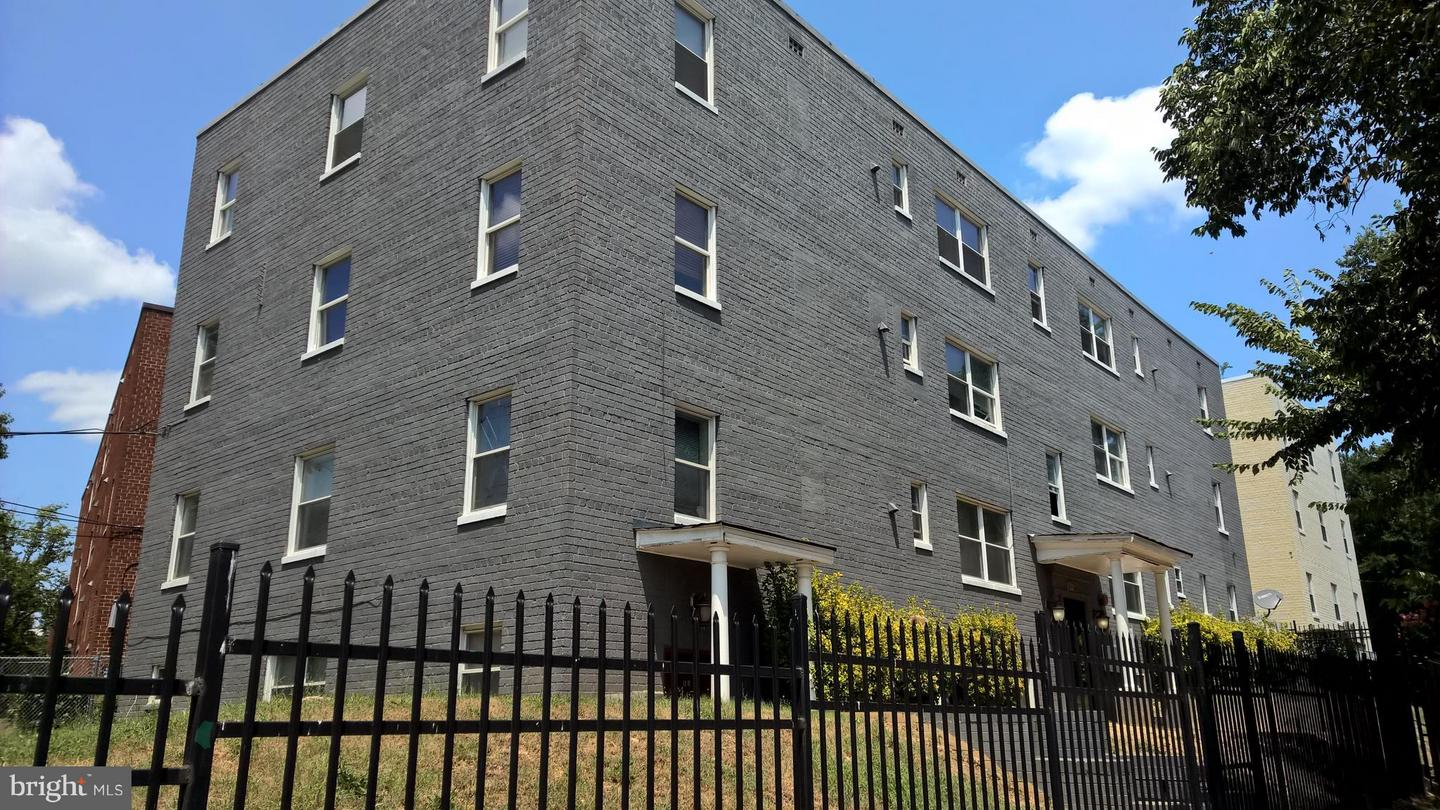 Other Residential for Sale at 1300 Congress St SE Washington, District Of Columbia 20032 United States