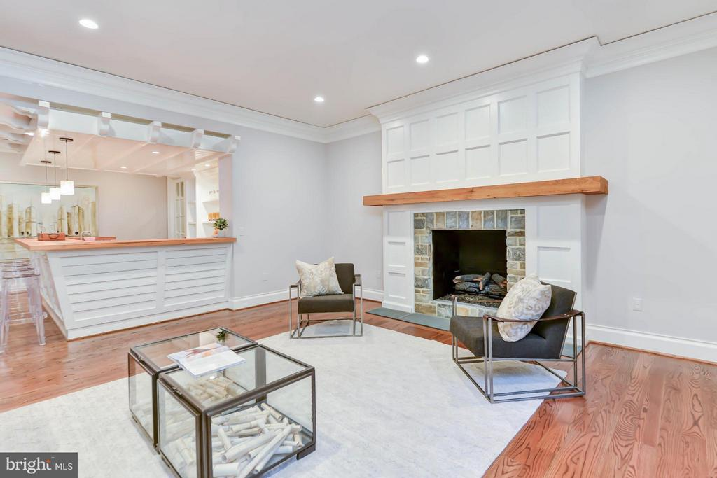 Interior (General) - 8437 SPARGER ST, MCLEAN