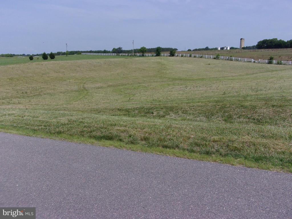 View-Land-Lot - LOT 74 LANDS END DRIVE, ORANGE