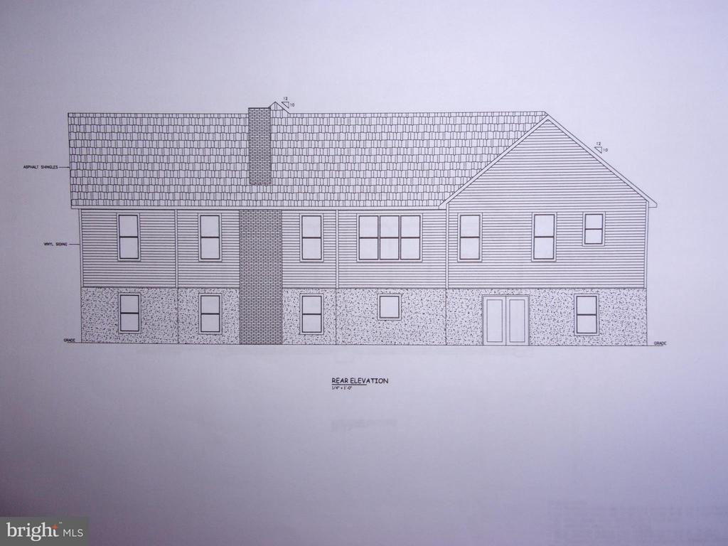 Exterior (Rear) - LOT 74 LANDS END DRIVE, ORANGE