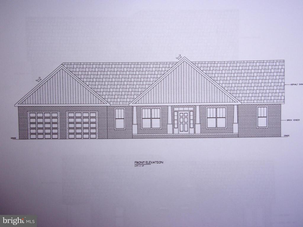 Exterior (Front) - LOT 74 LANDS END DRIVE, ORANGE