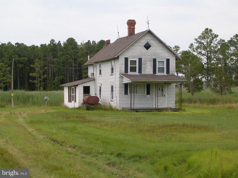 Single Family Homes per Vendita alle ore Crapo, Maryland 21626 Stati Uniti