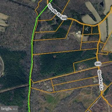 Land for Sale at Shockey Ln Beaverdam, Virginia 23015 United States