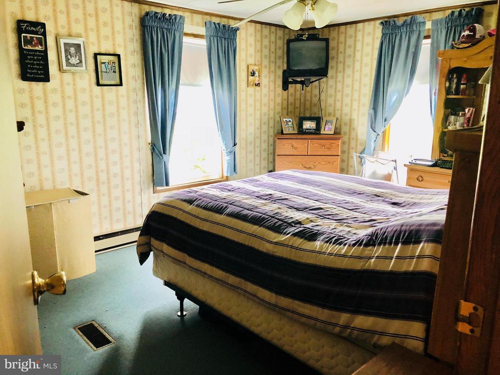 Bedroom (Master) - 6600-A ROY SHAFER RD, MIDDLETOWN