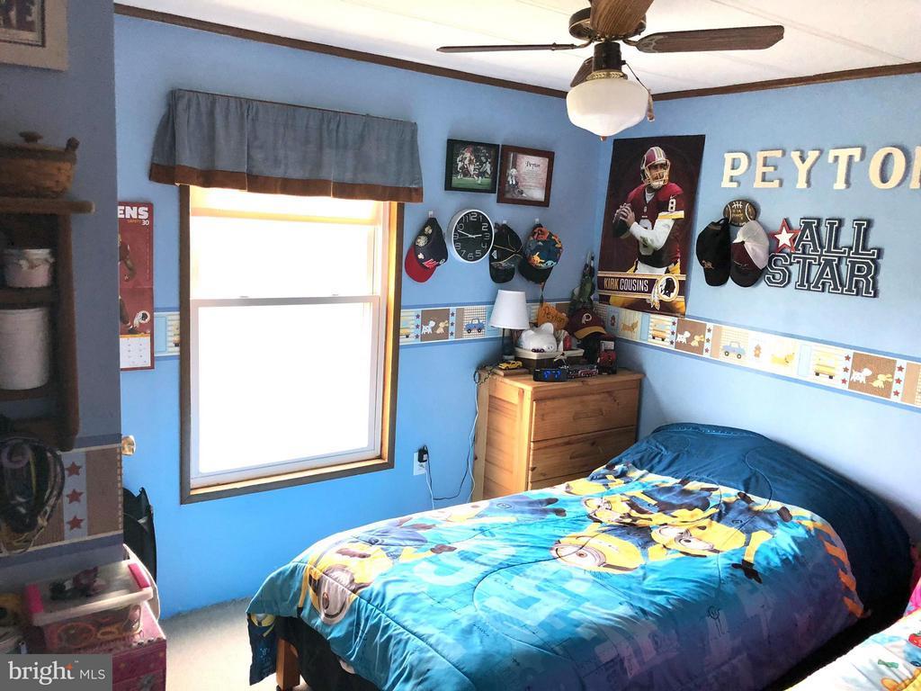 Bedroom - 6600-A ROY SHAFER RD, MIDDLETOWN