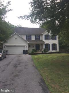 Single Family for Sale at 8101 Cedargate Pl Glenn Dale, Maryland 20769 United States