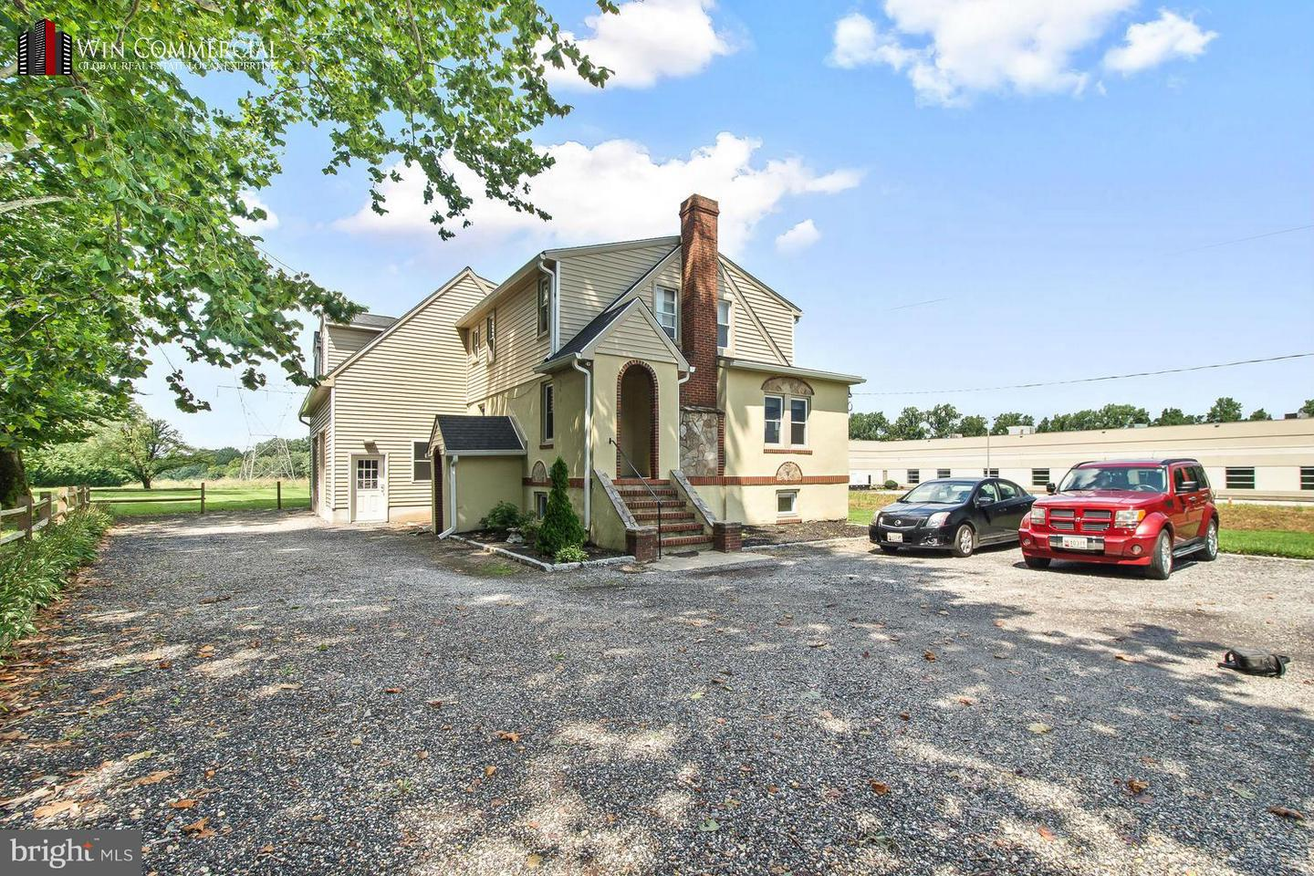 Commercial for Sale at 604 Hammonds Ferry Rd Linthicum, Maryland 21090 United States