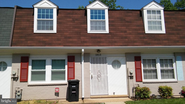 Other Residential for Rent at 1813 Dutch Village Dr #k-343 Landover, Maryland 20785 United States