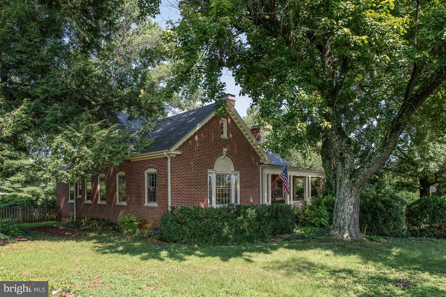 Single Family for Sale at 9098 Constitution Hwy Somerset, Virginia 22972 United States