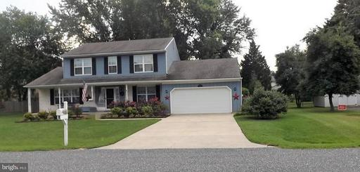 Property for sale at 406 Bentley Ave, Saint Michaels,  MD 21663