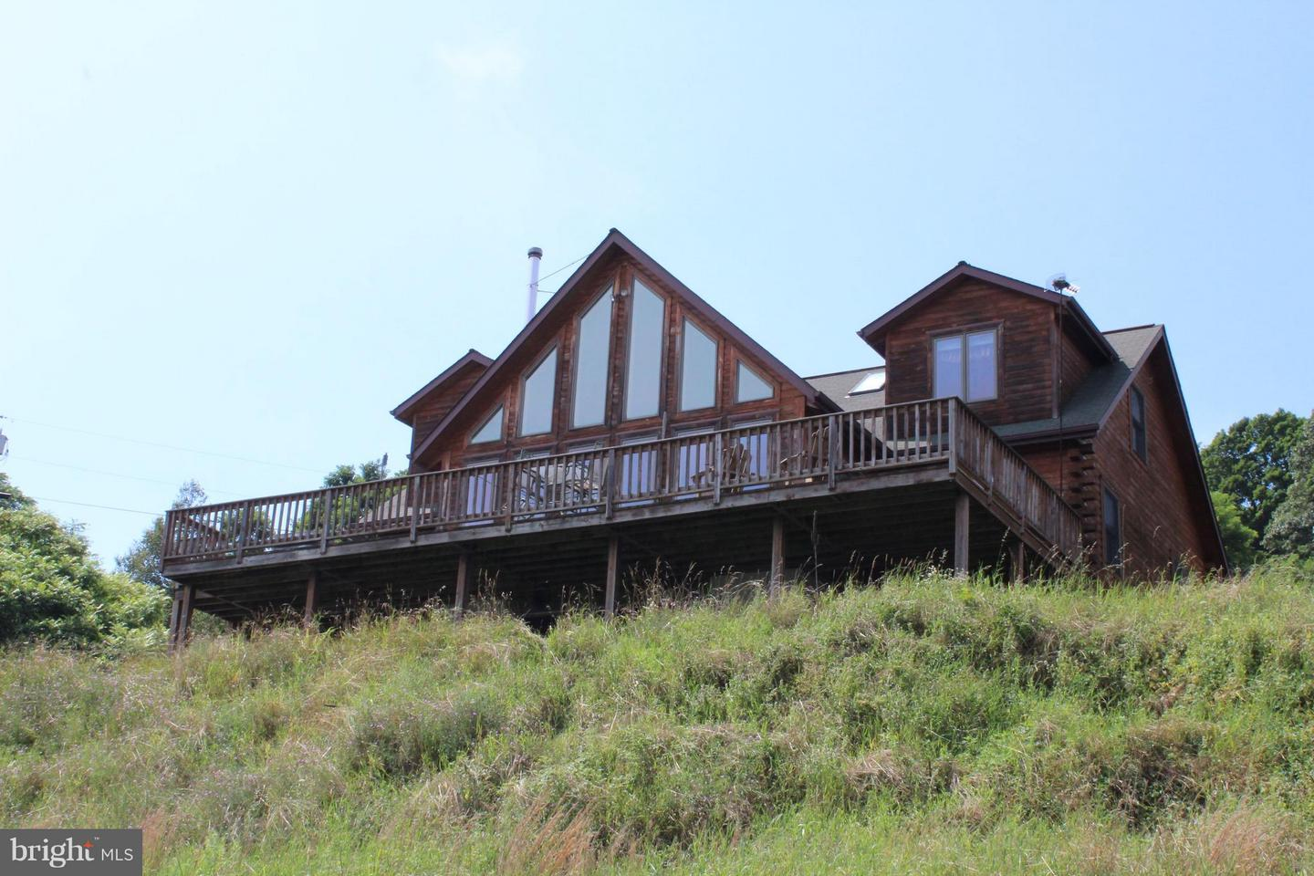 Single Family for Sale at 288 Overlook Ter Keyser, West Virginia 26726 United States