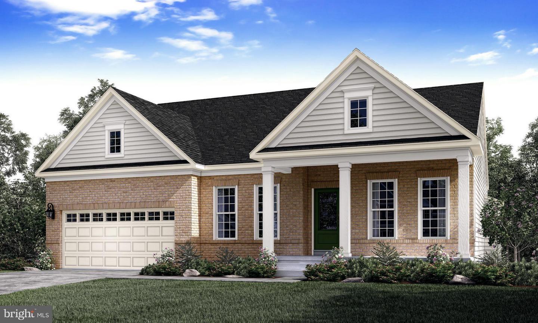 Single Family for Sale at 9410 Piaffe Cir Upper Marlboro, Maryland 20772 United States