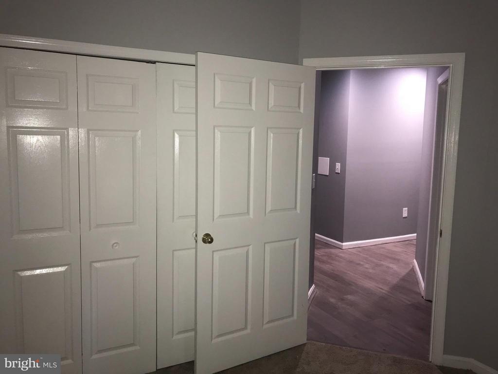 2nd Bedroom - 7220 TAMO CT #1, LANDOVER