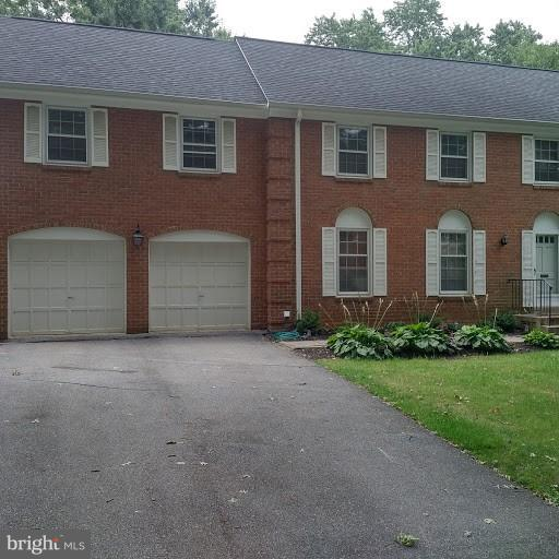 Other Residential for Rent at 9764 Whetstone Dr Montgomery Village, Maryland 20886 United States