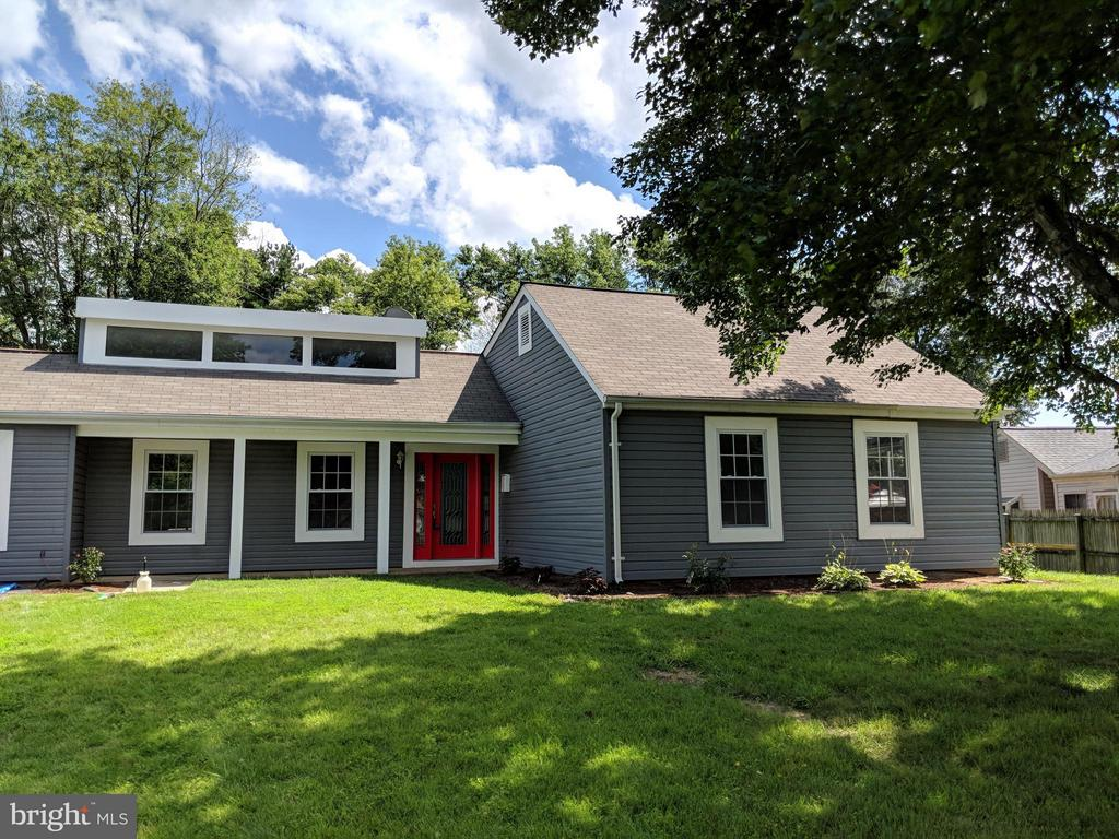 15613  POWELL LANE, Bowie, Maryland