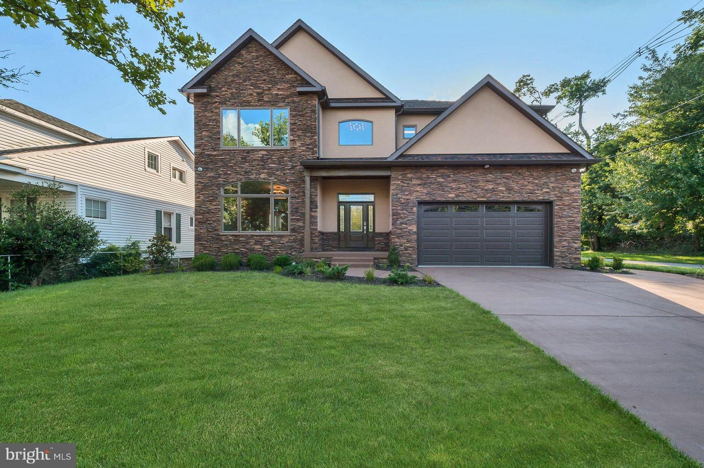 Single Family for Sale at 7612 Seven Mile Ln Pikesville, Maryland 21208 United States