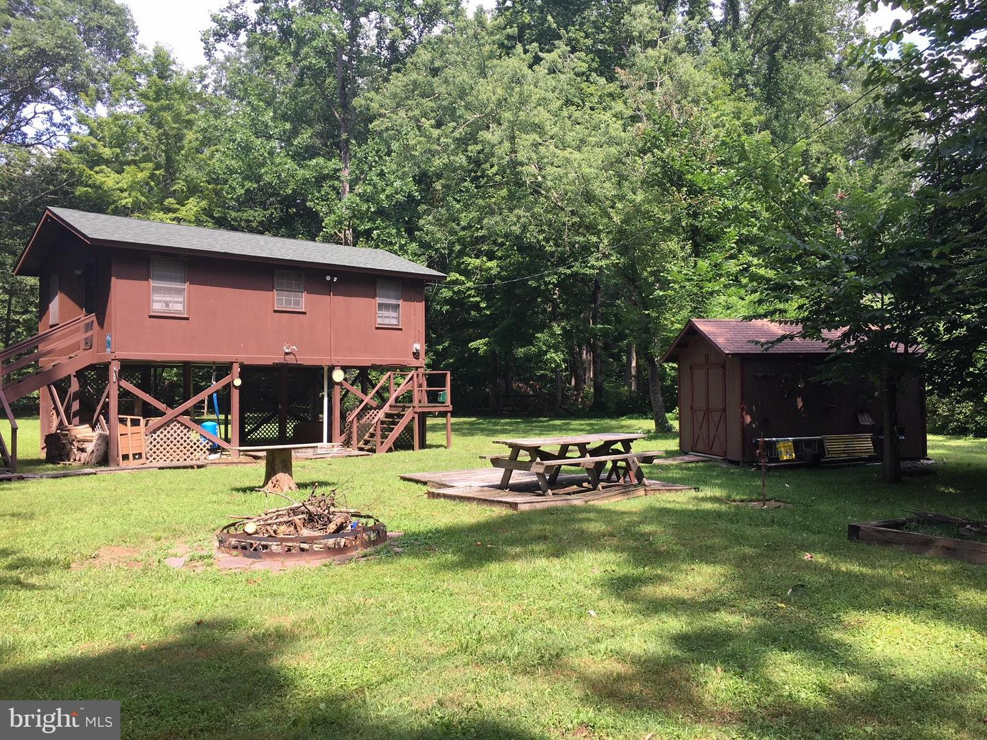 Single Family for Sale at 1467 Kilgore Rd Paw Paw, West Virginia 25434 United States
