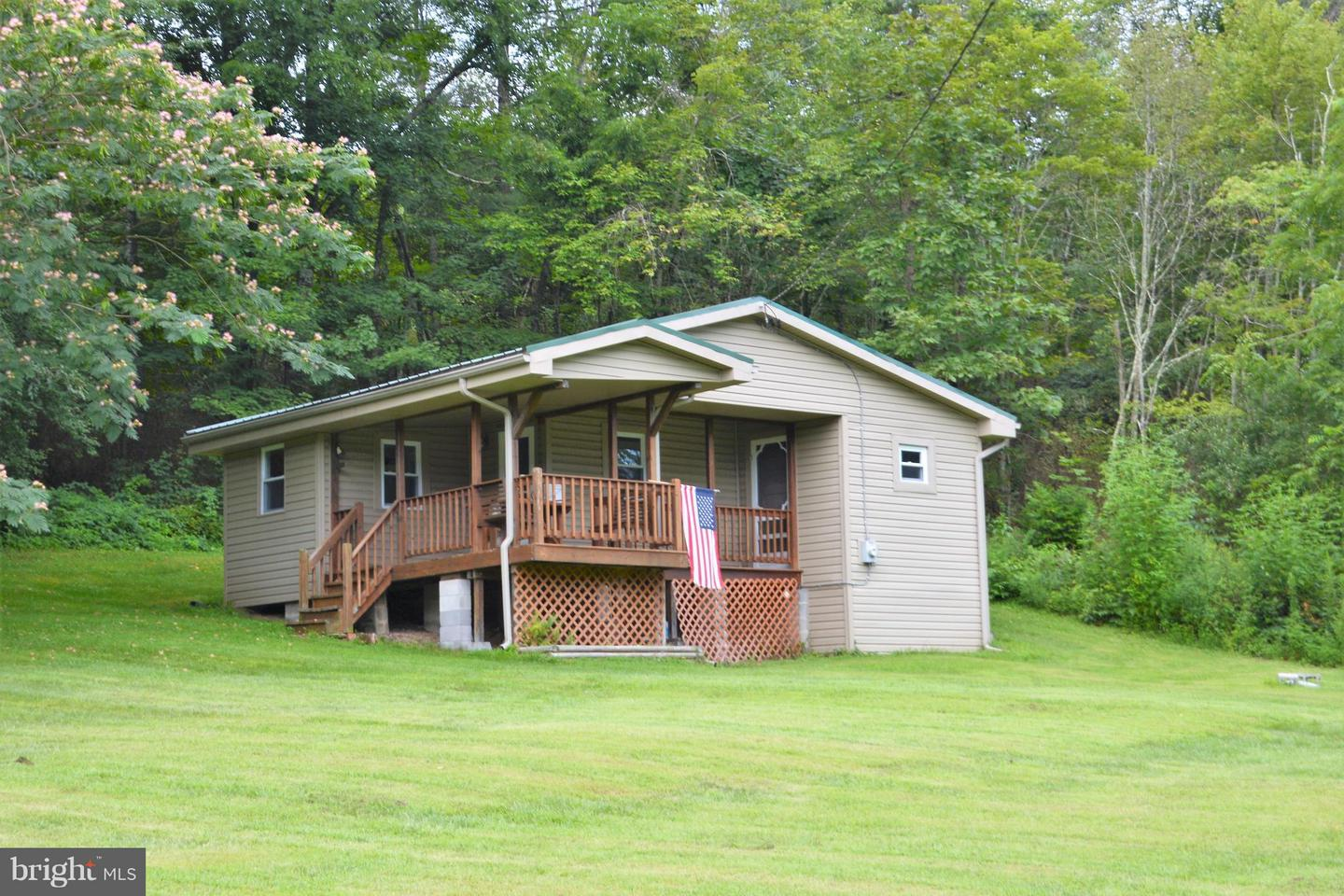Single Family for Sale at 147 Schooley Rd Harrisonville, Pennsylvania 17228 United States