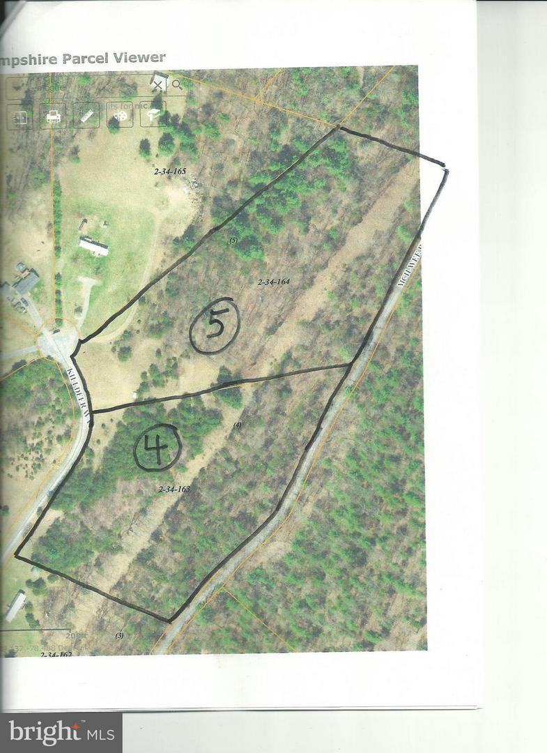 Land for Sale at Killdeer Way Capon Springs, West Virginia 26823 United States