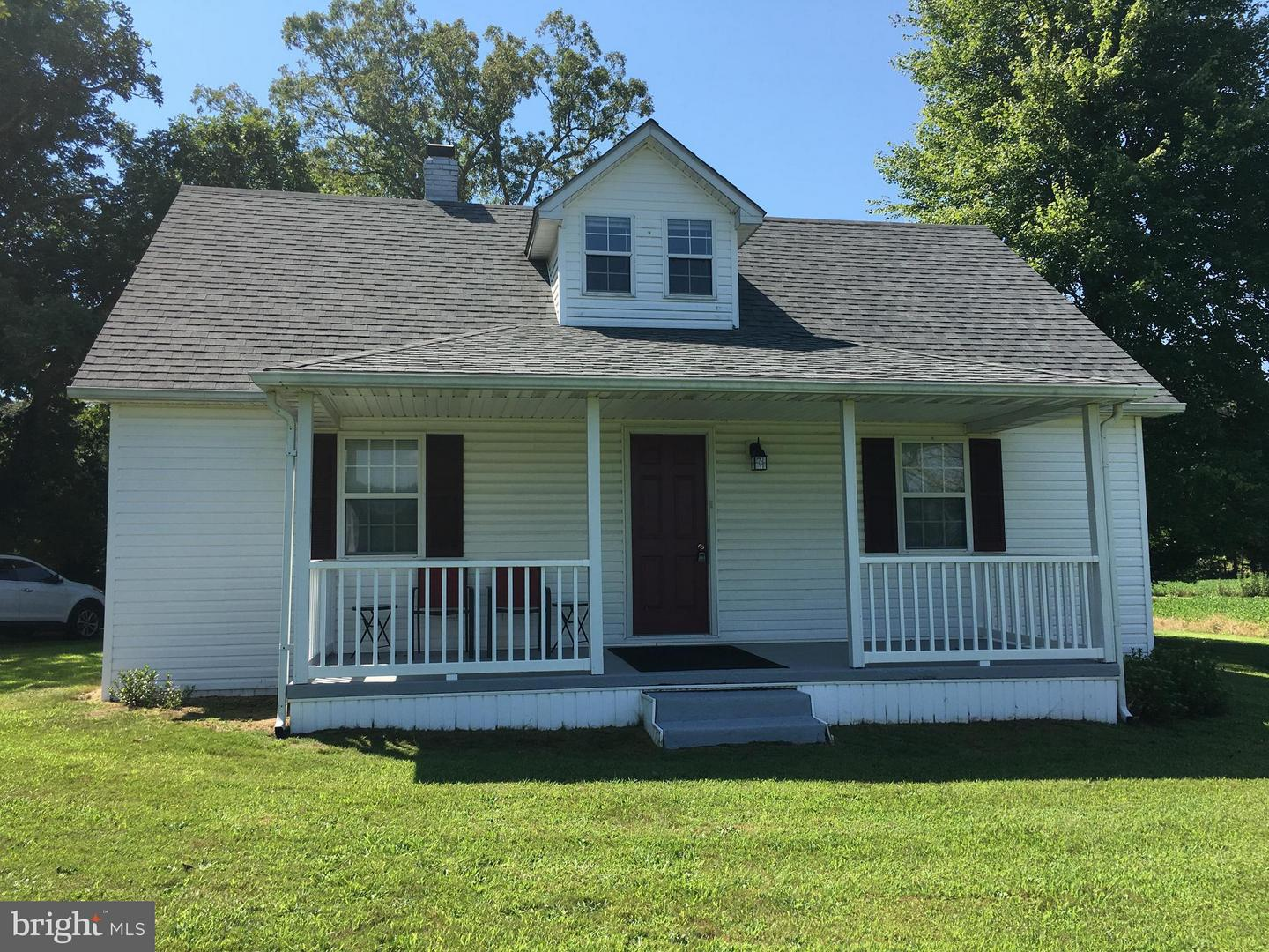 Other Residential for Rent at 20675 Mom And Pop Ln Callaway, Maryland 20620 United States
