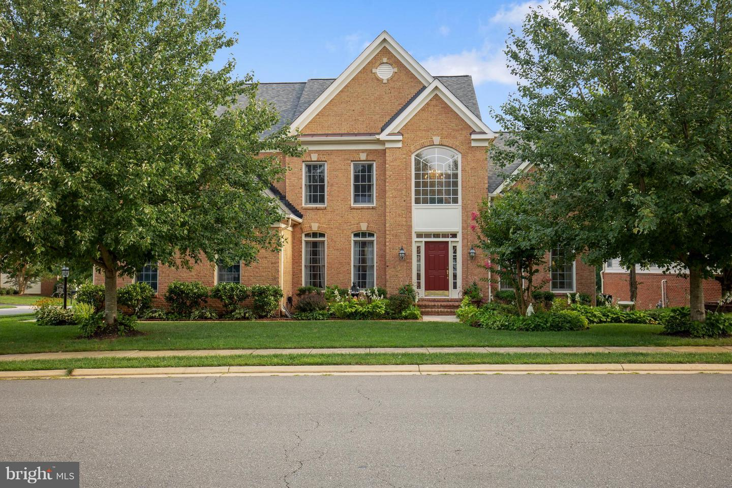 Single Family for Sale at 4797 Charter Ct Woodbridge, Virginia 22192 United States