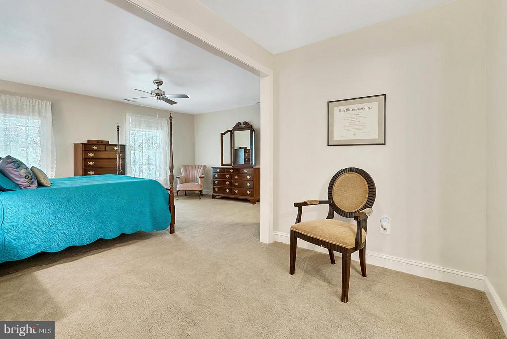 Bedroom (Master) - 6692 TAPPS FORD RD, HUME